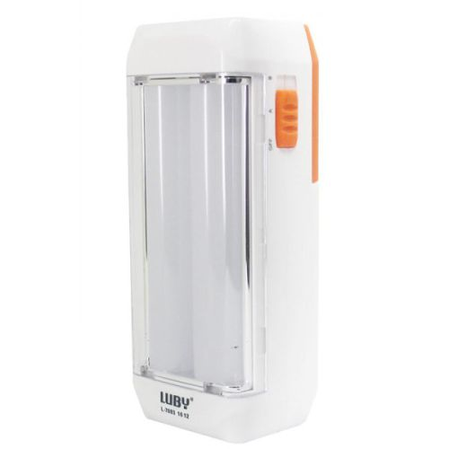 lampu emergency luby L-7693