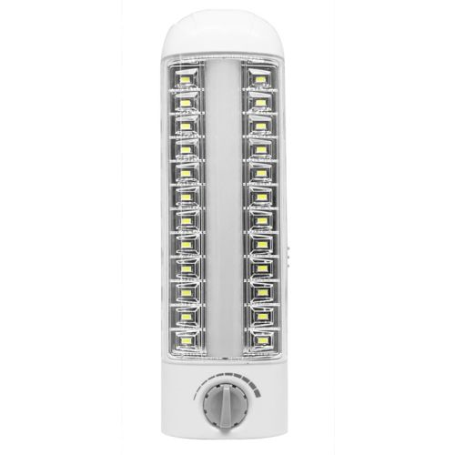 Lampu emergency luby L-7651c