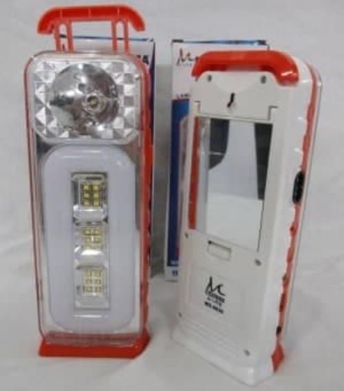 lampu emergency mitsuyama MS-6031