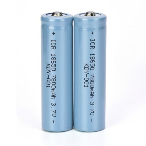 Baterai Li-Ion 18650 untuk lampu emergency