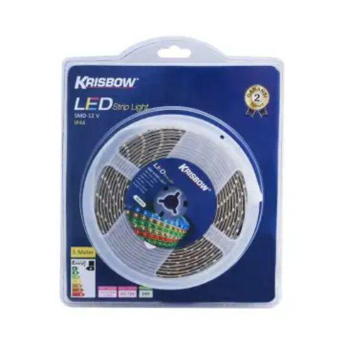 LED Strip Krisbow Warm White