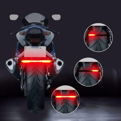 neon flex motor untuk lampu sein
