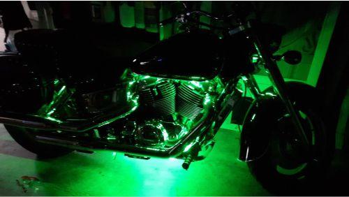 neon flex untuk variasi body motor