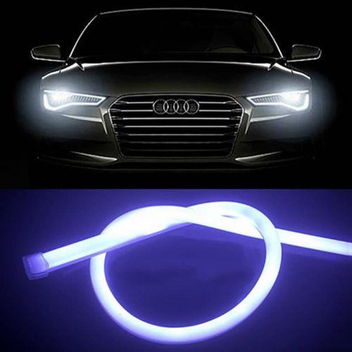 neon flex untuk lampu mobil