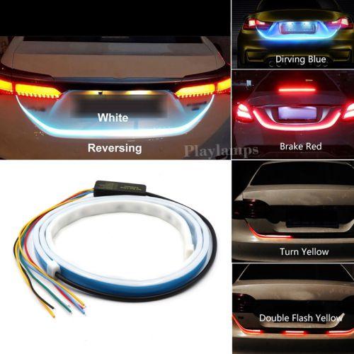 neon flex untuk rem mobil