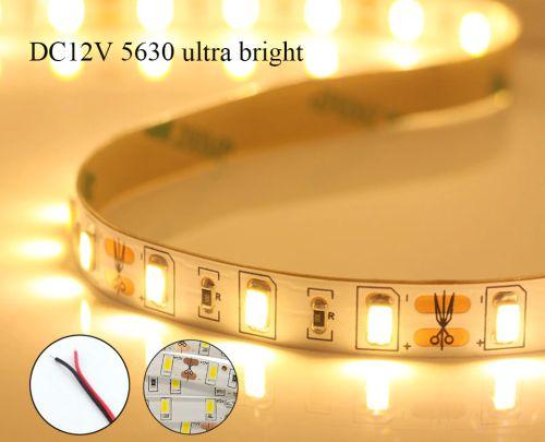LED strip yang paling terang tipe 5630