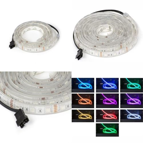 phantek led strip 1 dan 2 meter