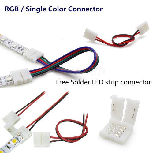 Konektor LED Strip RGB