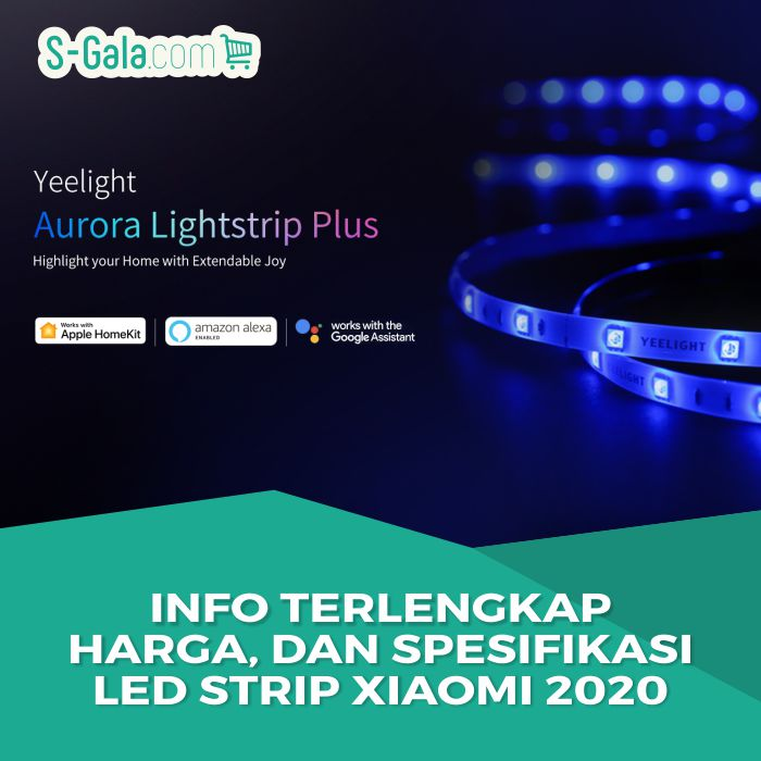 LED Strip Xiaomi