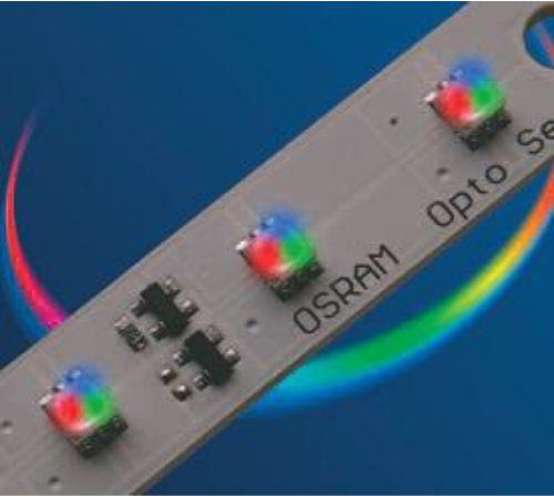 LED Strip osram