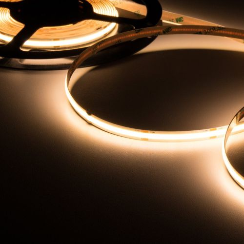 LED Strip Dotless