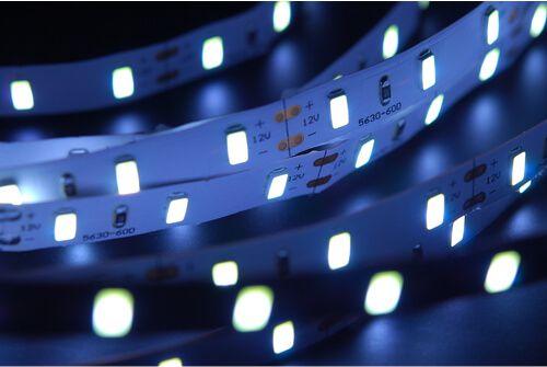 Resistor pada LED komersial lebih berkualitas