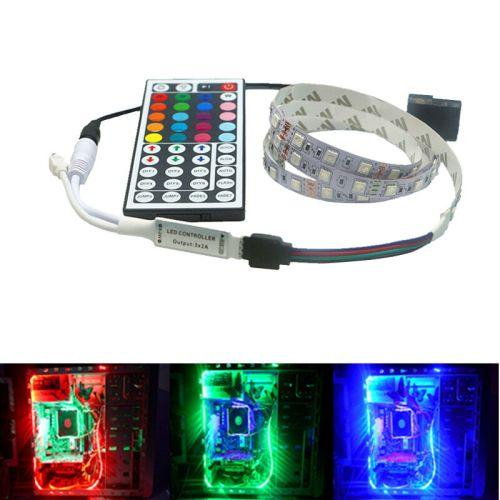 LED Strip Statis RGB