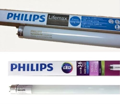 TL VS LED Tube
