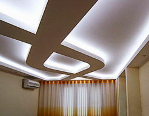 LED strip untuk plafon