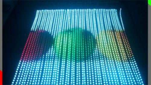 RGB addressable LED Strip