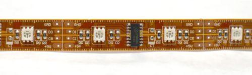 LED Strip Digital 1 segmen