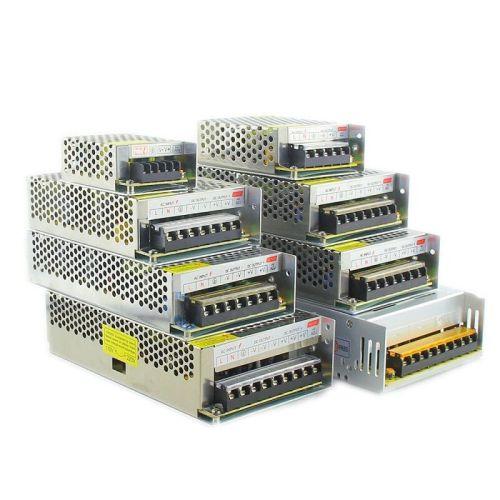 Sumber power untuk LED strip
