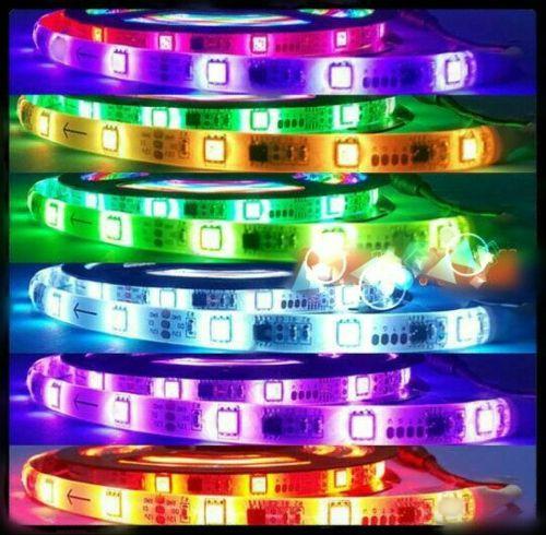 LED Strip 5050 IP44 RGB