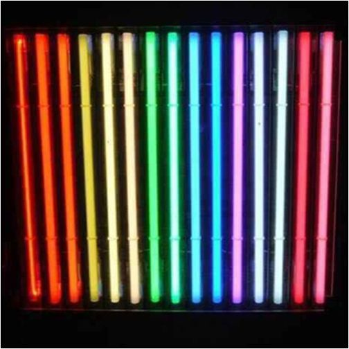 Neon Flex Tradisional