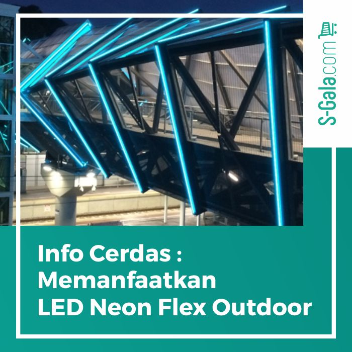 LED Neon Flex Outdoor