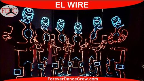 el wire projects indonesia