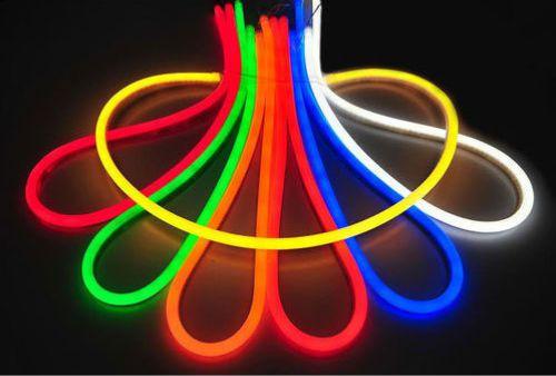 el wire / neon flex