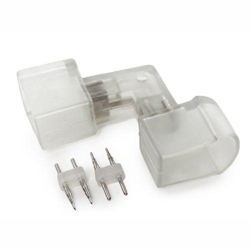 LED Neon Flex connector