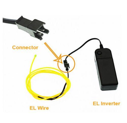 Perangkat kabel neon flex
