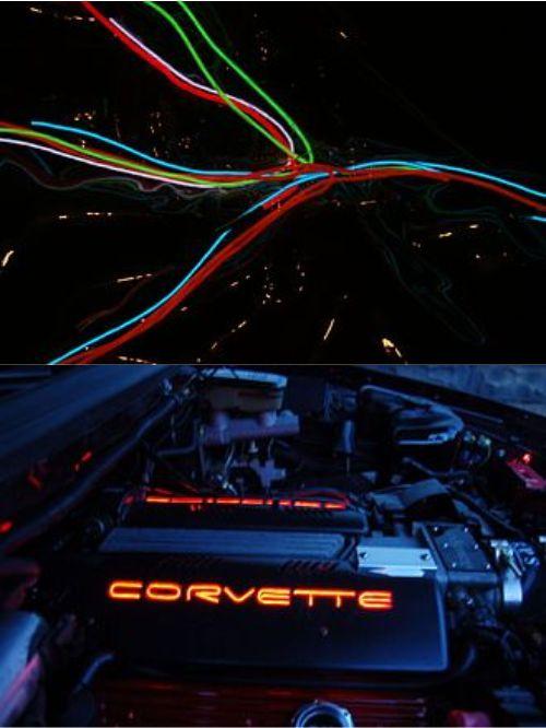El Wire Neon Flex