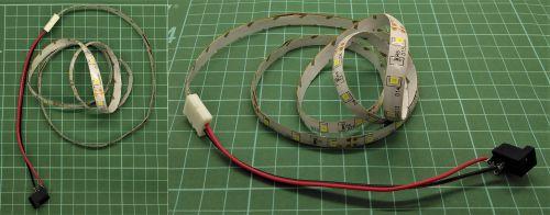 LED Strip untuk DIY LED Neon Flex