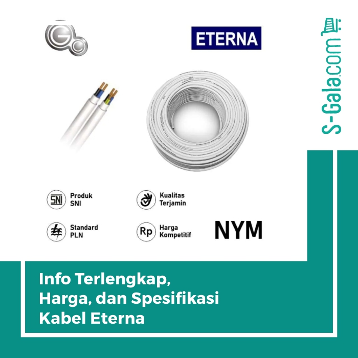 Kabel Eterna