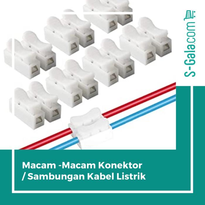Konektor Sambungan Kabel