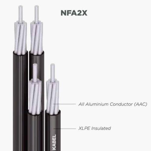 arti kabel nfa2x