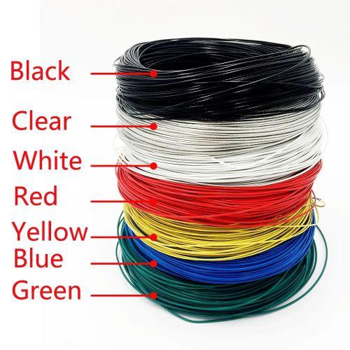warna warni kabel listrik