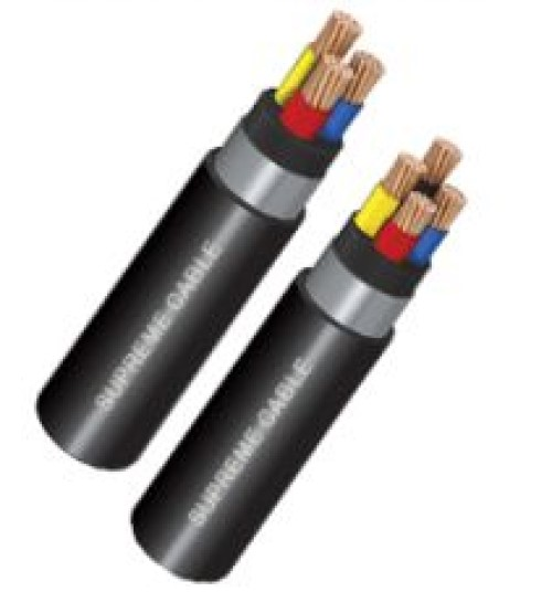 Kabel Supreme N2XKY/NA2XKY/NA2XK2Y
