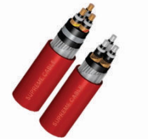 Kabel Supreme N2XSEKY/NA2XSEKY
