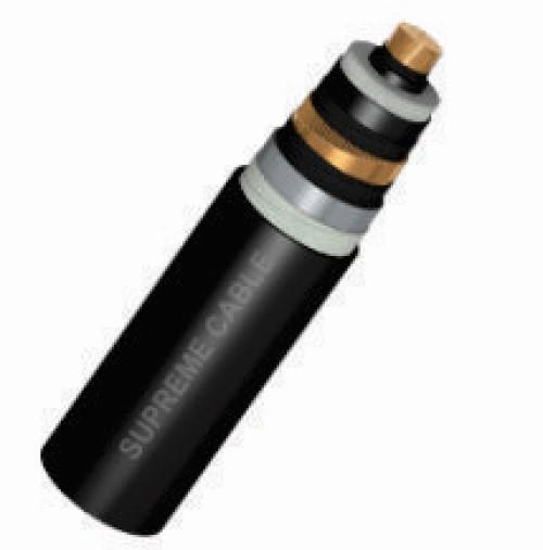 Kabel supreme high voltage n2xcky