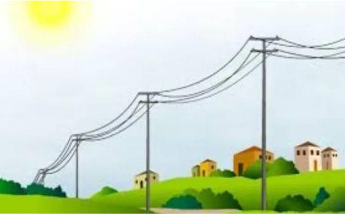 Pemuaian kabel listrik