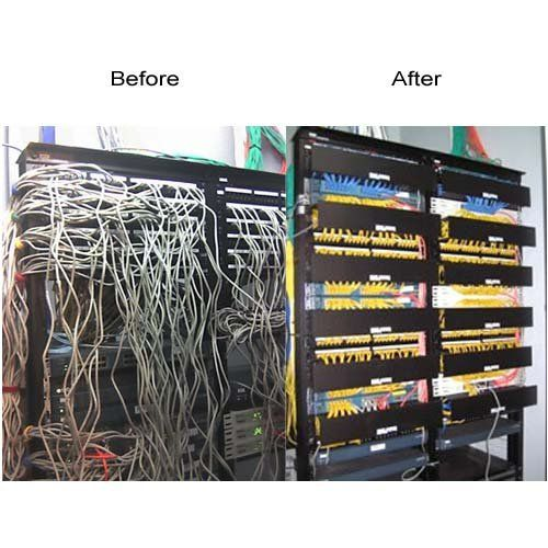pentingnya merapikan kabel