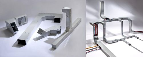 trunking industrial