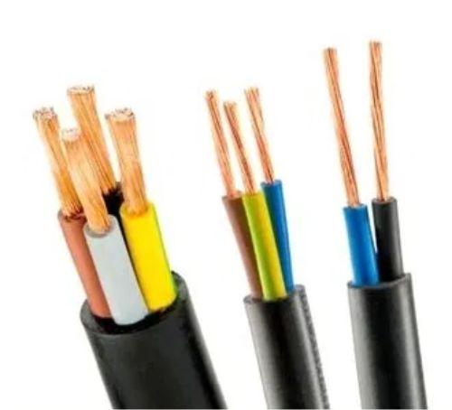 Gambar kabel listrik flexible atau fleksibel