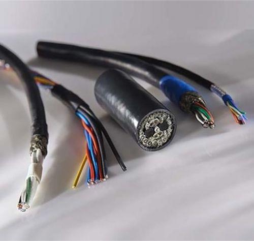 Gambar kabel listrik multicore