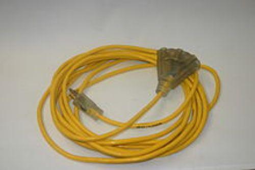 Gambar kabel listrik portabel