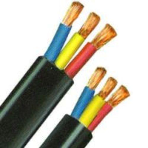 Gambar kabel listrik submersibel