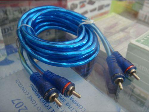 Kabel otomotif mobil RCA