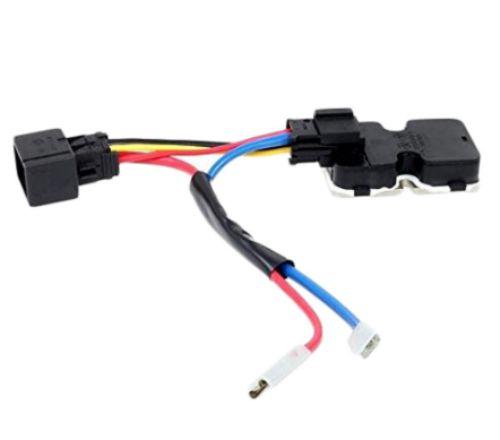 Kabel AC mobil