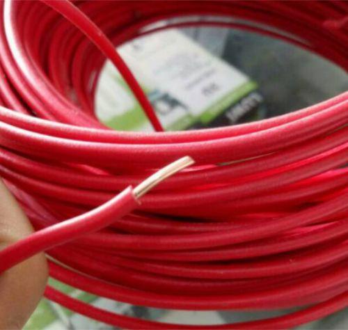 Gambar kabel listrik tunggal