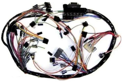 Gambar soket kabel dan kabel motor