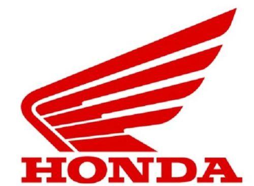Gambar logo motor merk Honda